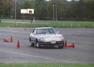 To Mod Or Not SCCA Solo Classing