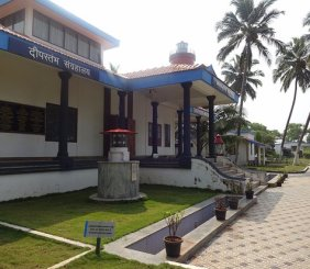 kannur-lighthouse-musuem-travel-guide-entrance