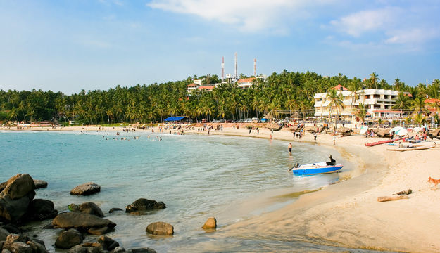 kovalam beach travel guide