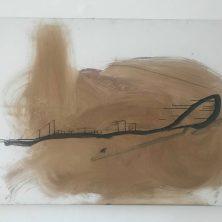 Uri Asaf kiállítása