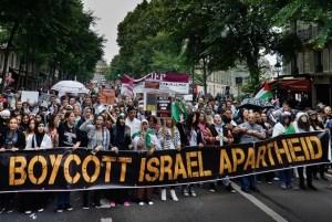 A demokrata elnökjelöltek többsége nem éppen Izrael barátja