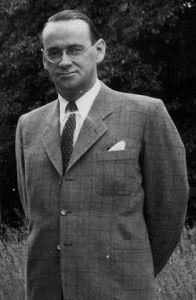 44 éve hunyt el Carl Lutz svájci diplomata, aki zsidók tízezreit mentette meg