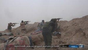 Folytatódik a harc az Iszlám Állam ellen