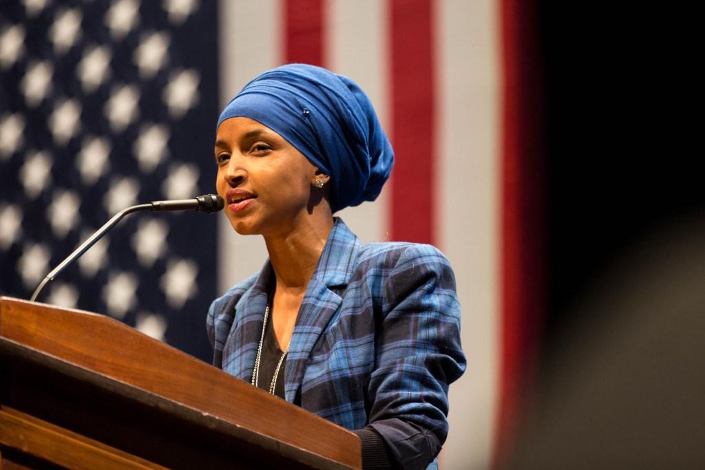 Ilhan Omar, a demokraták és a zsidók