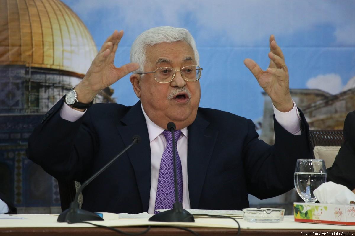Levonja Izrael a Palesztin Hatóság adóbevételeiből amit az a terroristákra költ
