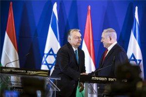 Orbán: külgazdasági képviseletet nyit Magyarország Jeruzsálemben