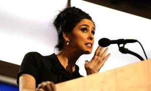 """Sarah Silverman szeretné, ha Ilhan Omar """"csapatába"""" egy progresszív zsidó nő is kerülne"""