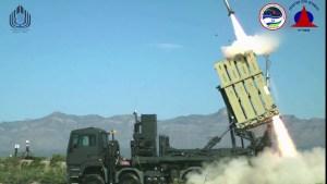 Az USA Vaskupola rakétavédelmi rendszereket vásárol Izraeltől