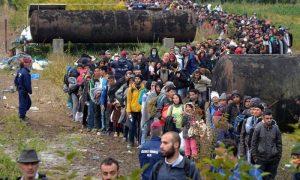 Frontex: nő a migrációs nyomás Spanyolországon