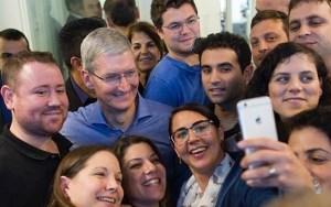 Az Apple sikertörténete Izraelben