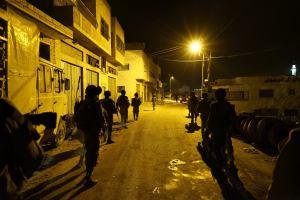 Izraeli erők elkapták a 17 éves zsidó lány feltételezett gyilkosait