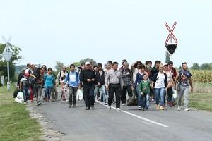 Botrány: háborús bűnösök tömegei juthattak be Németországba