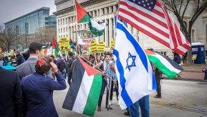 Antiszemitizmus útikalauz anticionistáknak