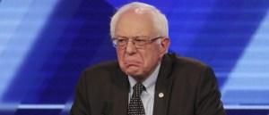 Bernie Sanders méltatta az izraeli orvosokat