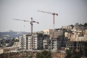 Palesztin Hatóság: az annektálás az oslói megállapodás végét jelentené