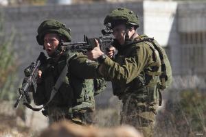 Izraeli csapatokra nyitott tüzet a Hamász Gázában