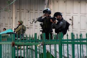 Koronavírus: Izrael lezárhatja Ciszjordániát
