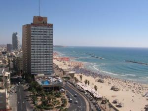 Olasz óceánjárón ad szállást Tel Aviv az Eurovíziós Dalfesztiválra érkezőknek