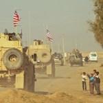 Az oroszok miatt vezényel Amerika tankokat, radarokat és katonákat Északkelet-Szíriába