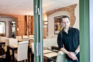 Már Berlinben sem lehet biztonságban egy kóser étterem