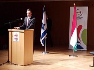 Magyar kulturális évad kezdődik Tel-Avivban