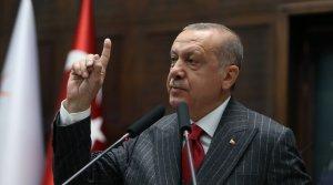 Erdogan: Örményországnak azonnal el kell hagynia a megszállt azeri területeket