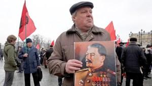 Még sosem volt ilyen népszerű a tömeggyilkos Sztálin