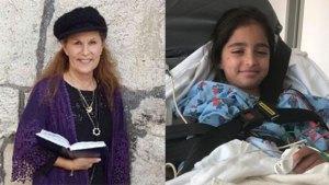 Saját életét áldozta rabbijáért a zsinagóga-merénylet áldozata