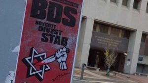 Amerikai kultúrharc: Izraelt védte, ki akarták rúgatni
