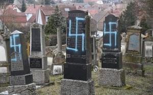 Az európai zsidóság jövőjét veszélyezteti az antiszemitizmus