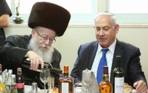 Nemi szegregációt ígért az ultraortodoxoknak Netanjahu a koalíciós tárgyalásokon?