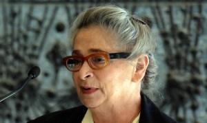 Elhunyt az izraeli first lady