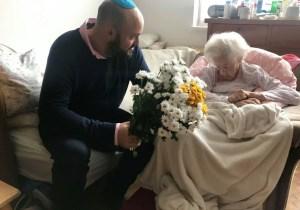 102 éves lett a legidősebb Világ Igaza