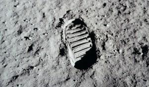 """""""A Sas leszállt"""" – ötven éves emberi lábnyom a Holdon"""