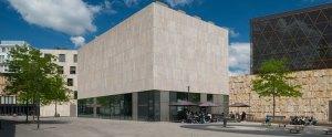 A müncheni Zsidó Múzeum kiállításán bosszankodnak a német zsidók