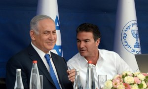 Netanjahu: a Moszad főnöke vehetné át Izrael irányítását
