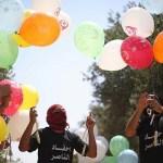 Újra megtorlócsapást mért Izrael a Hamász állásaira a léggömb-terror miatt