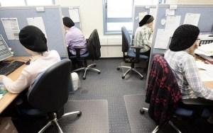 Ortodox nők programozni tanulnak Izraelben