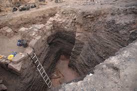 Izraeli régészek megtalálták a Bibliában említett Edom királyságának helyét