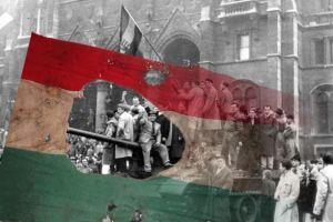 1956 október 23-a, a szabadság napja