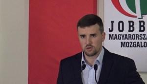 Ellenzéki összefogást hirdet a Jobbik új elnöke