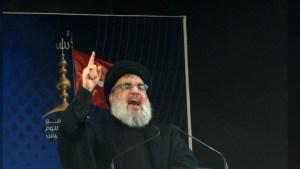 A Hezbollah Izrael ellen akarta használni a bejrúti kikötőben tárolt ammónium-nitrátot?