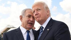 Trump lenne Amerika legnagyobb zsidóbarát elnöke?