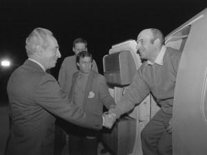 Ma 34 éve érkezett Izraelbe Nathan Sharansky