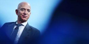 Jeff Bezos tízmilliárd dollárt ad klímavédelemre