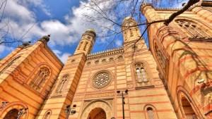 Jövő péntektől újra fogad turistákat a Dohány utcai zsinagóga