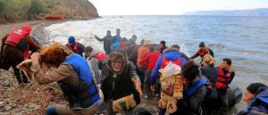 A görög kormányfő felszólította migránsokat: ne jöjjenek Görögországba