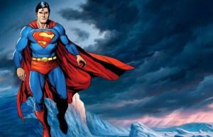 Még a végén kiderül, hogy Superman zsidó?