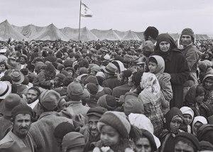 Kiűzetés az arab világból – az elfeledett zsidó menekültek