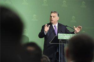 Orbán: világjárvány jön, ki kell lépni a komfortzónából